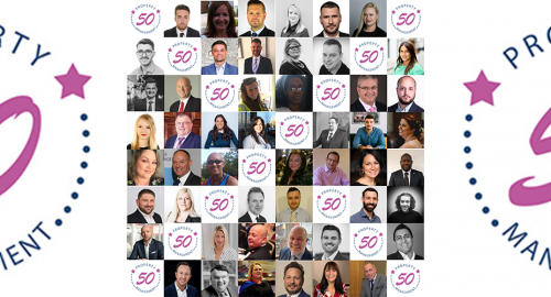 The Results Are In For This Year's Property Management 50!